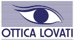 Ottica Lovati logo